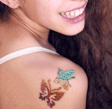 Tattoo, Kinderschminken, joyrento-kinderschminken